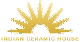 Indian Ceramic House Logo